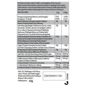 GU Energy Gel Żywność dla sportowców Mandarin Orange 24 x 32g